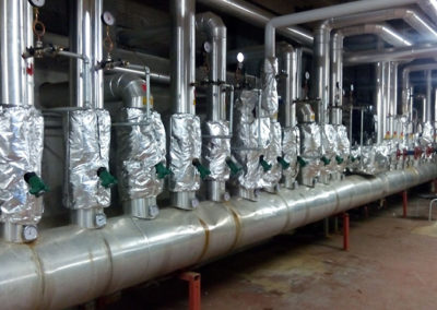 SIPATHERM ENERGY SAVING THERMAL POWER PLANT