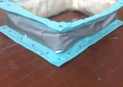 VENTILATOR-FABRIC-EXPANSION-JOINT